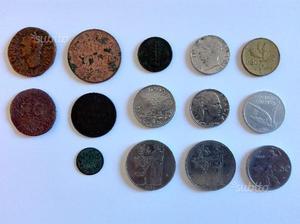 Monete e Banconote Storiche