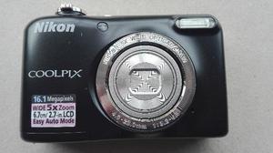 NIKON Coolpix L27 Fotocamera