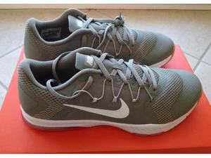 Nike performance - zoom train scarpe fitness - nuove n.42