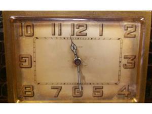 Gustav Becker orologi datazione