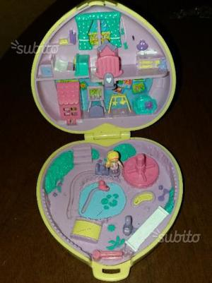 Polly pocket completo