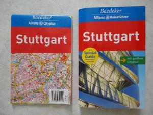 STOCCARDA guida in tedesco
