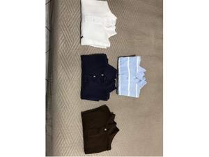 Set 4 Polo Ralph Lauren