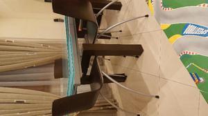 TAVOLO design con 4 sedie