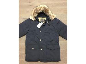 Woolrich Arctic Parka Nuovo Originale Tg. L