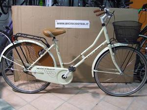 """Bicicletta TRUBBIANI OLANDA 26"""" usata tipo di bicibici da"""