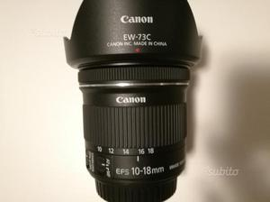Canon  efs  f is stm