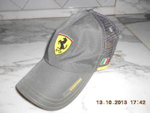 Cappellino Scuderia Ferrari