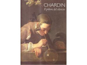 Chardin il pittore del silenzio