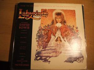 David Bowie in 9 dischi Lp 33 giri