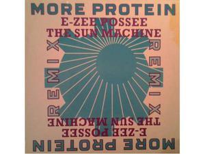 E-zee possee - the sun machine