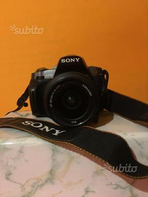 Fotocamera reflex digitale Sony a 330