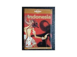 Guida dell'Indonesia Lonely Planet