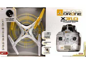 Mondo Motors MM DRONE ULTRADRONE X31.0 CAMERA WI-FI
