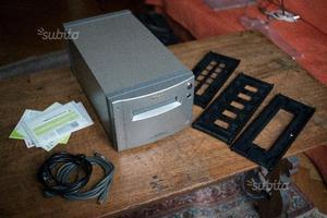 Nikon Super CoolScan  ED Film Scanner