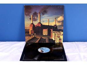 Pink Floyd ANIMALS LP Vinile *EX/EX/EX-*  RaRo