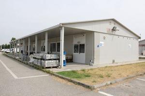 Box Ufficio Alluminio Usato : Prefabbricati modulari box ufficio canili usati posot class