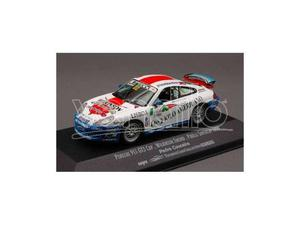 Quartzo XCL017 PORSCHE 911 GT 3 N.22 SUP.' Modellino