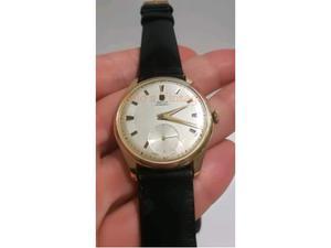 Revue Antimagnetic orologio manuale 37mm Anni 50