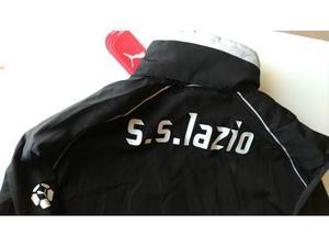 S.S.LAZIO Giacca a vento Nuova Con etichetta Tg.XL