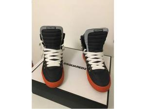 Scarpe sneakers dsquared 41