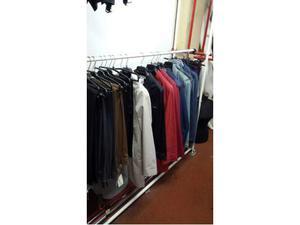 Stock abbigliamento uomo e donna made in italy