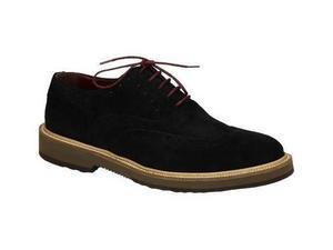 Stringate uomo in pelle leonardo shoes