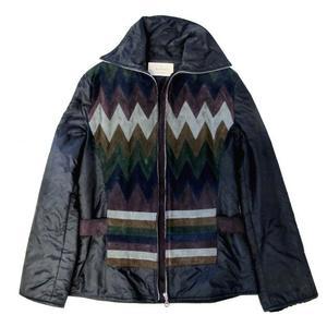 giacca a vento trussardi