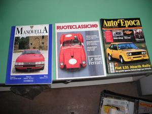 riviste d'epoca