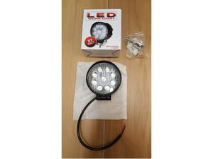 LED work light 27W faretto multifuzione