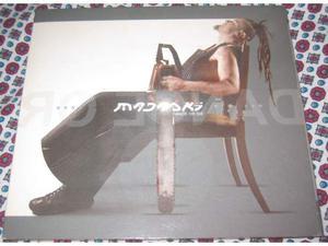 Madaski Dance or die CD