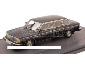 Matrix MX VOLVO 264 TE LIMOUSINE  DARK BLUE