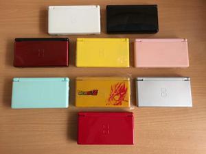 Nintendo Ds Lite console FUNZIONANTI dsl nds
