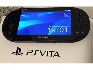 Sony PS Playstation Vita OLED Console Wifi Ver 3.67 +SD 8