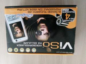 Stampante Epson Polaroid e telecamera