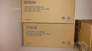 Epson EPL L Toner originale (nuovo)