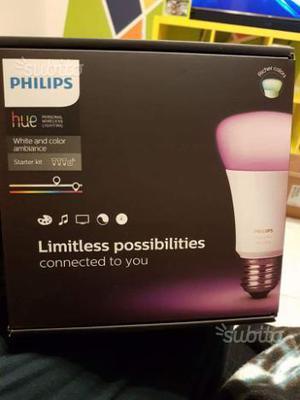 Philips hue Bridge 2.0