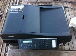 Stampante Epson Stylus Office BX300F