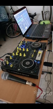 Tastiera Roland gw8, merish 2 m-live, console