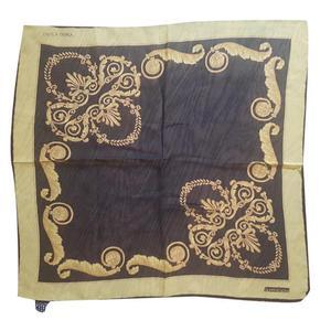 foulard seta gianni versace