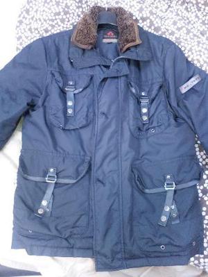 vendo giaccone da uomo marca Peuterey taglia M Euro 100