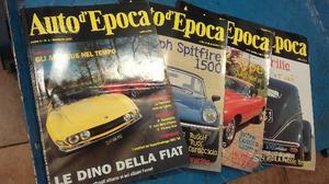 Auto depoca 200 riviste