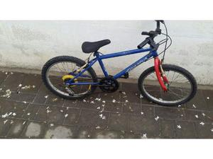 Bicicletta bambino misura ruota 20x190 mtb