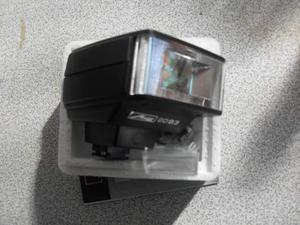 Flash Metz Mecablitz 20 B3 come nuovo con scatola