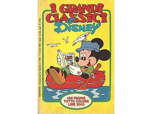 I Grandi Classici Disney no. luglio )