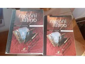 Nuovo Le ragioni del latino - Lezioni 1