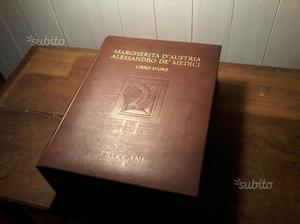 Treccani libro d'ore margherita d'austria