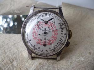 Ebel Cronografo monopulsante ad uso medicale