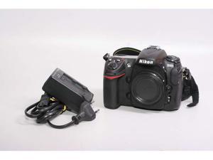 Fotocamera digitale reflex nikon d300. solo corpo.