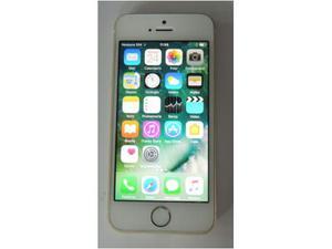 Iphone 5s 16gb oro con 4 Mesi di Garanzia